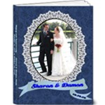 Sharon  - 9x12 Deluxe Photo Book (20 pages)