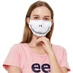 Fitted Cloth Face Mask (Adult)