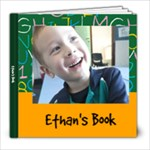 Little Beach Ethan - 8x8 Photo Book (20 pages)