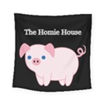 Homie House - Square Tapestry (Small)