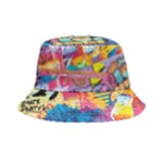 Hat2 - Inside Out Bucket Hat