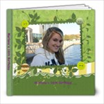 Marlana - 8x8 Photo Book (20 pages)