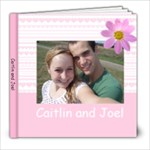 cato and joels book - 8x8 Photo Book (20 pages)