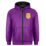 William Afton - Men s Zipper Hoodie