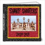 Sharp Shooters 21 - 8x8 Photo Book (20 pages)
