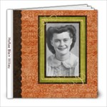 Grandma s book-Dave - 8x8 Photo Book (20 pages)