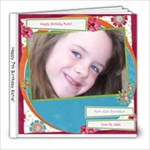 Katie s 7th Birthday - 8x8 Photo Book (20 pages)