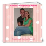 prego album - 8x8 Photo Book (20 pages)