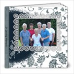 Indiana - 8x8 Photo Book (20 pages)