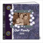 book2 - 8x8 Photo Book (20 pages)