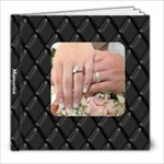 kristie - 8x8 Photo Book (20 pages)