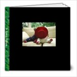 In Every Picture... - 8x8 Photo Book (20 pages)