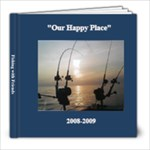 Cecil Bday book-fishing - 8x8 Photo Book (20 pages)