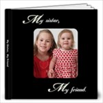 sisters - 12x12 Photo Book (20 pages)
