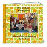 memorybook-Mrs. Godbee ready to order!! - 8x8 Photo Book (30 pages)