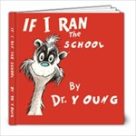 Dr. Seuss - 8x8 Photo Book (20 pages)