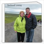 Ireland Final - 12x12 Photo Book (20 pages)