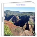 Kauai - 12x12 Photo Book (20 pages)