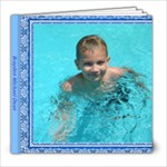 Braydens book - 8x8 Photo Book (20 pages)