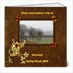 Germany 2 - 8x8 Photo Book (20 pages)