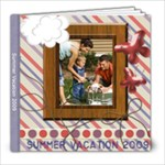 Soft Summer Sample Book - 8x8 Photo Book (20 pages)