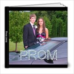 prom 2009 - 8x8 Photo Book (20 pages)