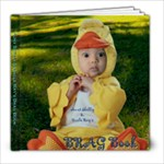 Aunt Shelly & Uncle Ray s Brag Book - 8x8 Photo Book (20 pages)
