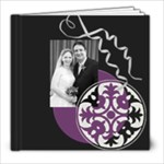 ceremony photos - 8x8 Photo Book (20 pages)