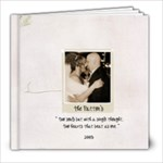 Jeri Jeff Book-final version - 8x8 Photo Book (20 pages)