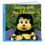 Bee Book - 8x8 Photo Book (20 pages)