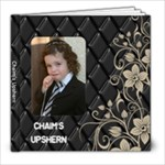 Chaim 8x8 - 8x8 Photo Book (20 pages)