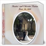 wedding20 - 12x12 Photo Book (80 pages)