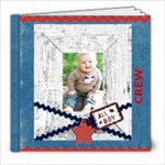 all boy 2 quick page book-copy - 8x8 Photo Book (20 pages)