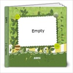 вяра - 8x8 Photo Book (20 pages)