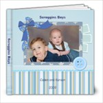grandmother - 8x8 Photo Book (20 pages)