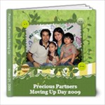 Kids Moving Up Ceremony 2009  - 8x8 Photo Book (20 pages)