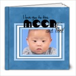 LITTLE BOY - 8x8 Photo Book (20 pages)