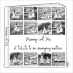 Mother s Day Album - 8x8 Photo Book (20 pages)