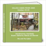 Saluda 2009 - 8x8 Photo Book (20 pages)