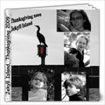 Memory book for Kemelmakhers - 12x12 Photo Book (40 pages)