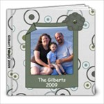 Gavin 2009 - 8x8 Photo Book (20 pages)
