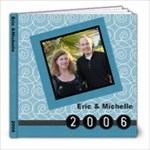 2006 - 8x8 Photo Book (20 pages)