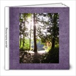 Poems for friends - 8x8 Photo Book (20 pages)