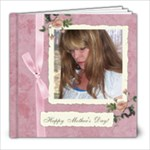 Mother s Day 8x8 20 pg sample book - 8x8 Photo Book (20 pages)