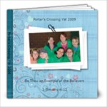 PC YW 2009 - 8x8 Photo Book (20 pages)