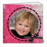 mady - 8x8 Photo Book (20 pages)