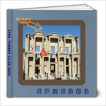 Efes - 8x8 Photo Book (20 pages)