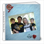 skyler - 8x8 Photo Book (20 pages)