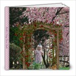 ruth s book - 8x8 Photo Book (20 pages)