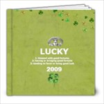 St Pats in the Villages 09 - 8x8 Photo Book (20 pages)